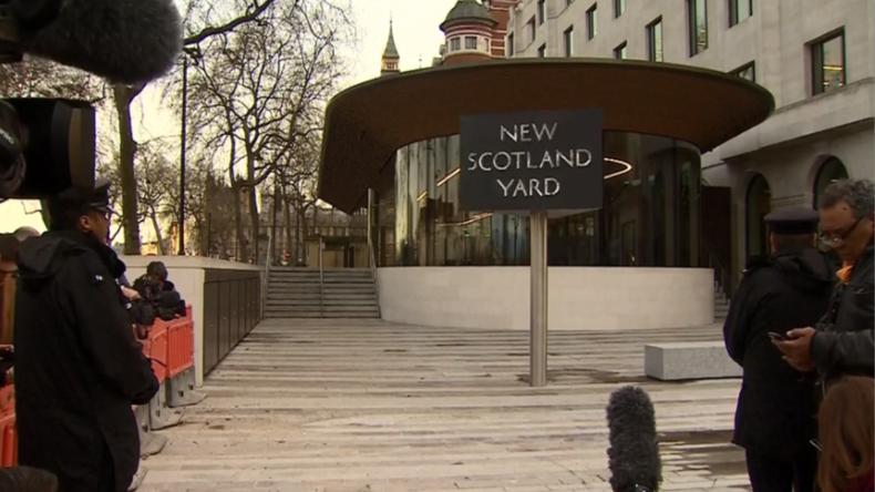 Live: Scotland Yard gibt Pressekonferenz nach tödlichem Terrorangriff in London