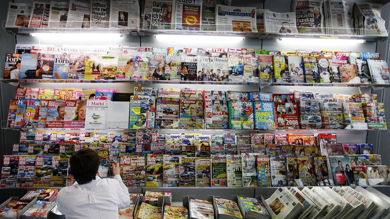 Nennung der Herkunft von Tätern: Presserat ändert Richtlinien zur Berichterstattung