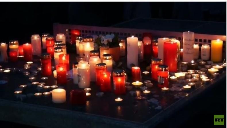 London gedenkt den Opfern des Terroranschlags von Westminster