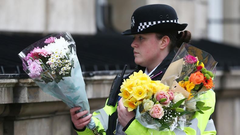Terror in London - Währenddessen feiert sich die US-geführte Anti-IS-Koalition in Washington