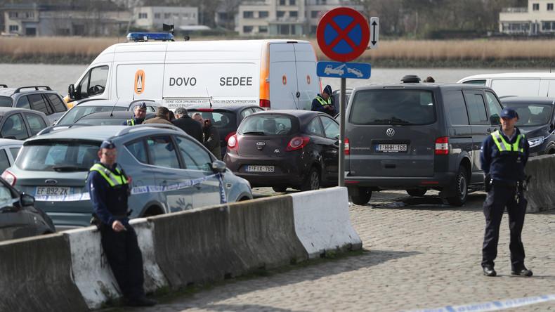 Attentäter von Antwerpen Polizei bekannt - Geheimdienst sah keine terroristischen Tendenzen