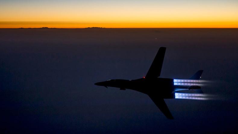 """China: """"USA müssen unsere Luftraumbestimmungen im Ostchinesischen Meer respektieren"""""""