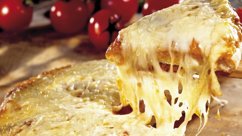 Bon Appétit: Unbekannter bestellt Pizza für Mordkommission – Polizei leitet Ermittlung ein