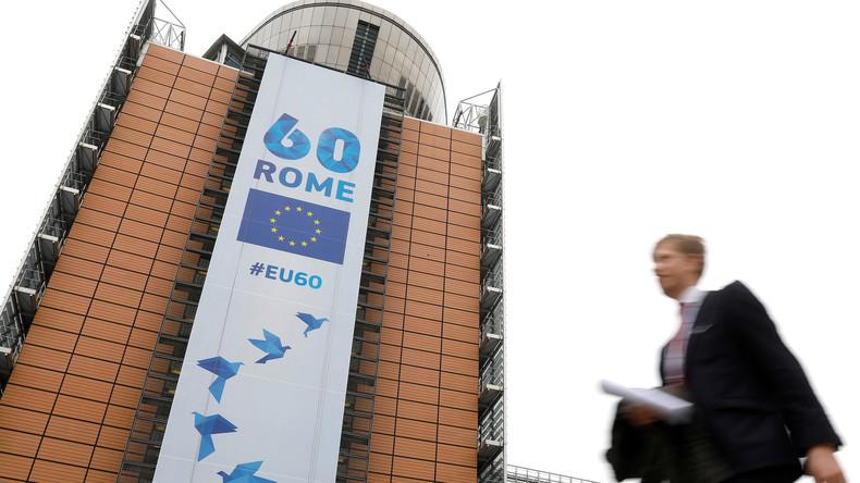 60 Jahre Römische Verträge: Kein Grund zum Feiern für die EU