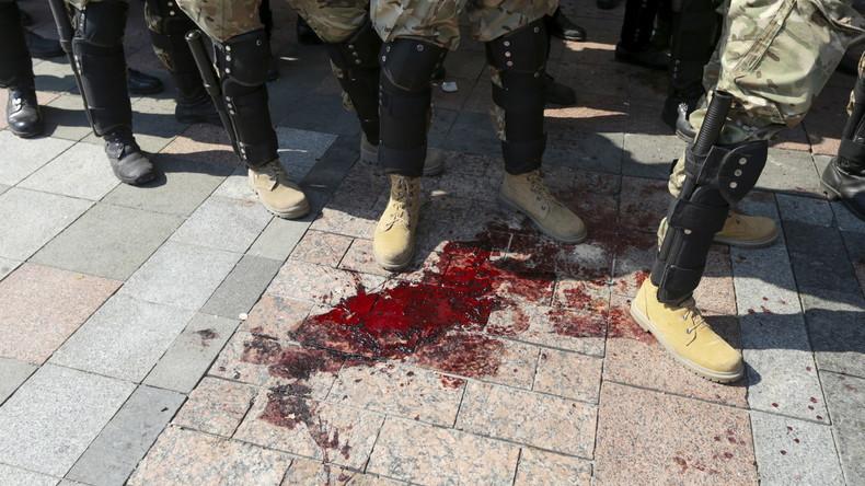 Mörderisches Kiew: Brisante Todesfälle seit dem Euromaidan in der Ukraine