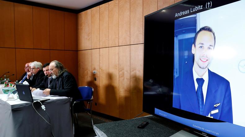 Zweiter Jahrestag der Germanwings-Tragödie: Vater des Kopiloten bestreitet Depressionen und Suizid