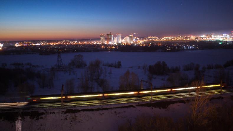 Google vermittelt nun auch Reisen per Eisenbahn