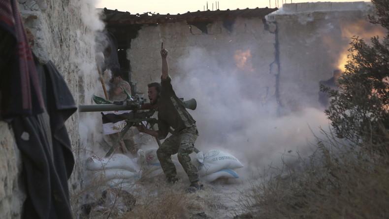 """""""Beschäftigungstherapie für Feinde"""": Warum Krieg in Syrien Israel mehr nützt als Frieden"""