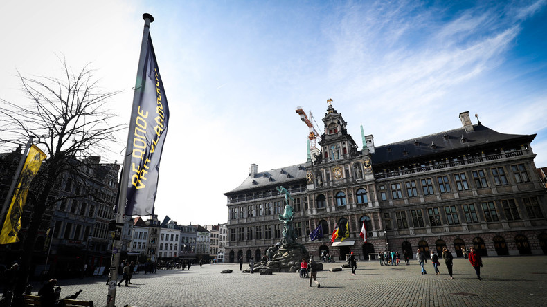 Antwerpen-Autoraser unter Anklage gestellt