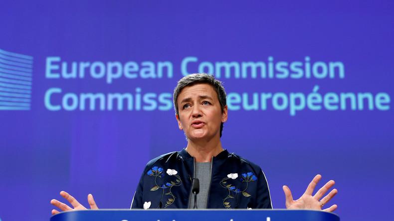 EU-Kommission beschwert sich: Abgeordnete überhäufen uns mit absurden Fragen