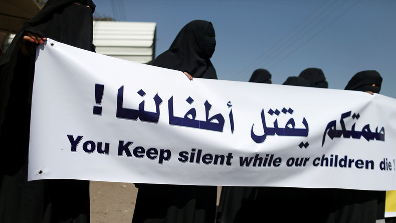Über 4.000 Zivilisten seit Beginn des bewaffneten Konflikts im Jemen umgekommen