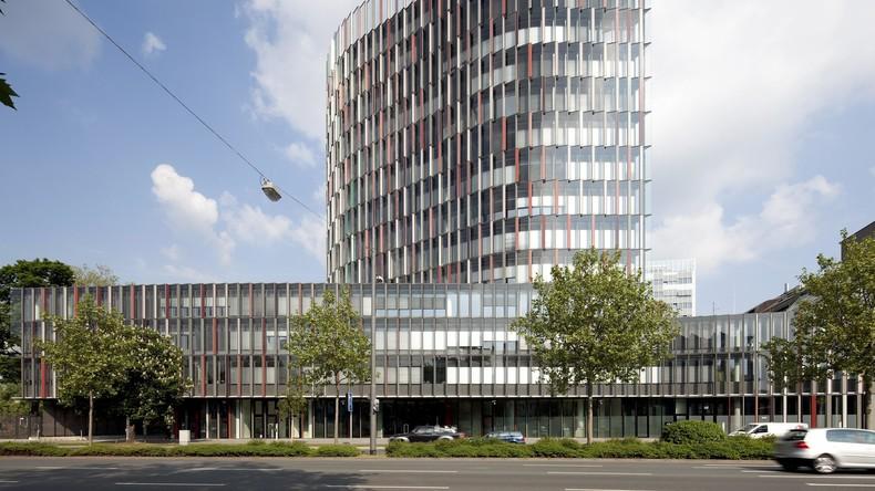 Nach Lehman-Panne: KfW überweist fünf Milliarden Euro auf falsche Konten