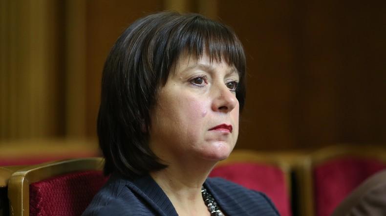 Ukrainische Ex-Finanzministerin Natalie Jaresko soll Puerto Ricos Wirtschaft ankurbeln