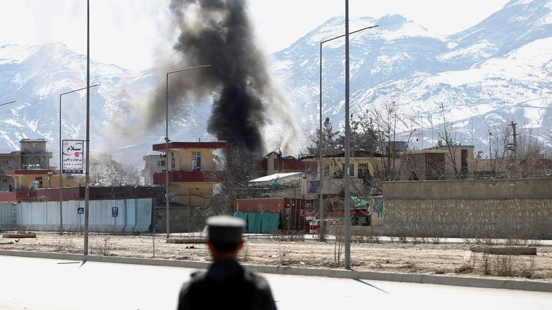 Hochrangiger Al-Kaida-Terrorist stirbt bei US-Drohnenangriff in Afghanistan