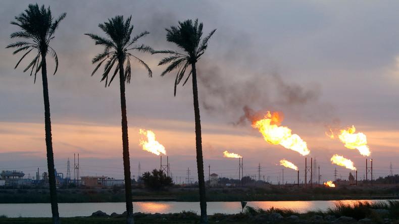 OPEC-Staaten und Partner erfüllen Reduzierungsabkommen zu 93 Prozent