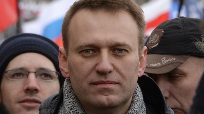Russlands Opposition veranstaltet nicht genehmigte Kundgebungen und spricht von mehreren Festnahmen