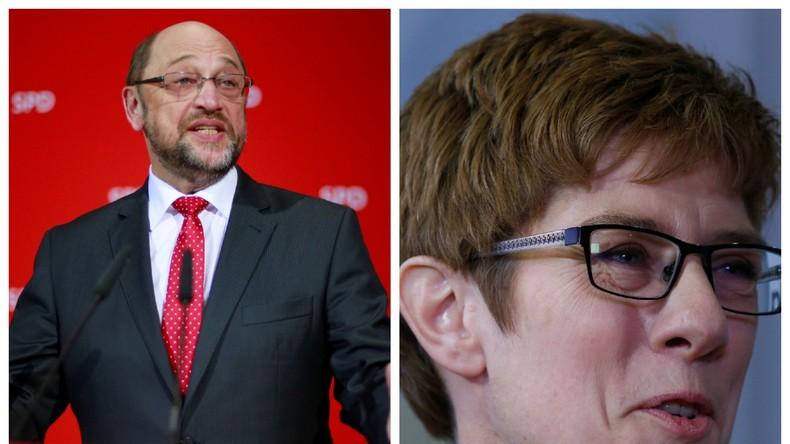 Reaktionen auf den Wahlsieg der CDU im Saarland