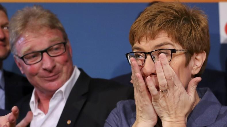 Saarland: Welche Optionen bestehen für die Bildung einer Regierung