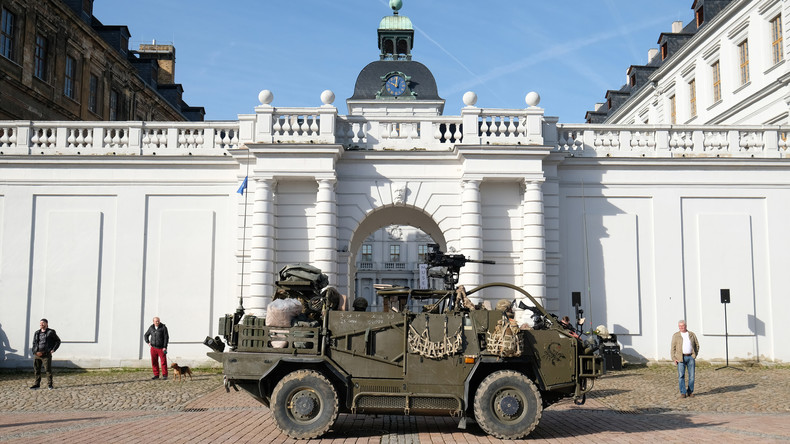 Puschkow: NATO hat keine einzige Sicherheitsaufgabe für Deutschland bewältigt