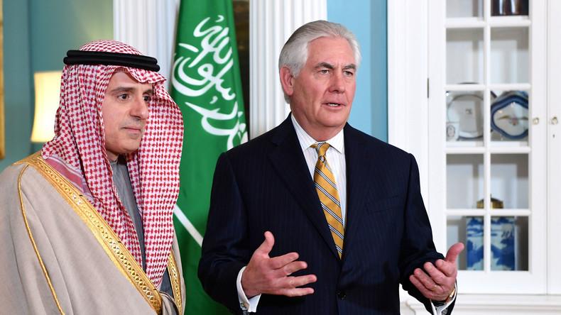 "Saudi-Kampagne gegen 9/11-Klage: ""Man hat uns instrumentalisiert"""