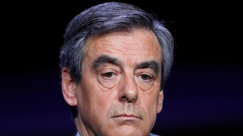 Frankreich: François Fillon wirft Präsident Hollande eine Verschwörung vor