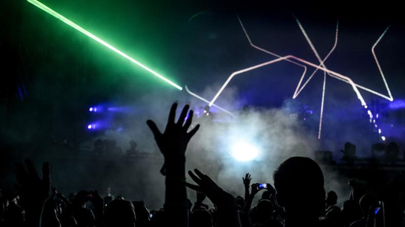 """""""Die Musik verbindet"""" – 20 Berliner DJs zelebrieren Techno-Party in Moskau"""