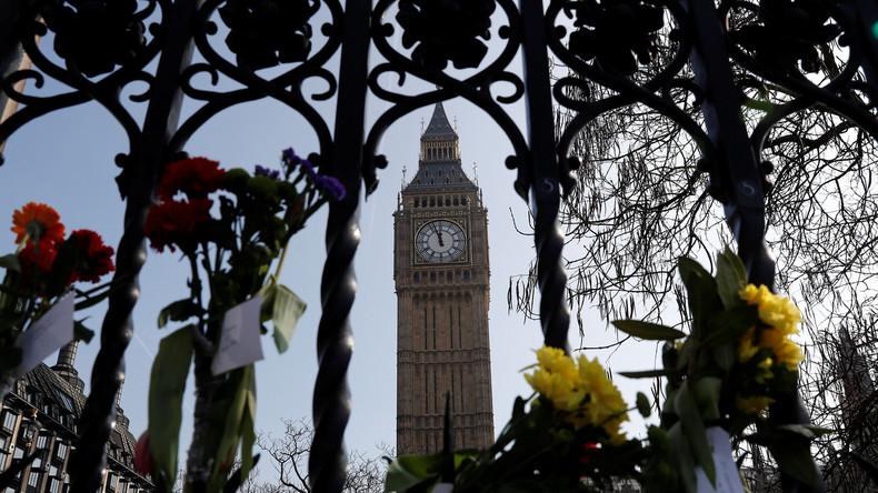 Terrorangriff in London: Keine Verbindungen zum IS oder Al-Kaida nachgewiesen