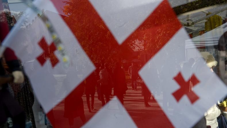 EU-Visafreiheit für Georgien tritt in Kraft