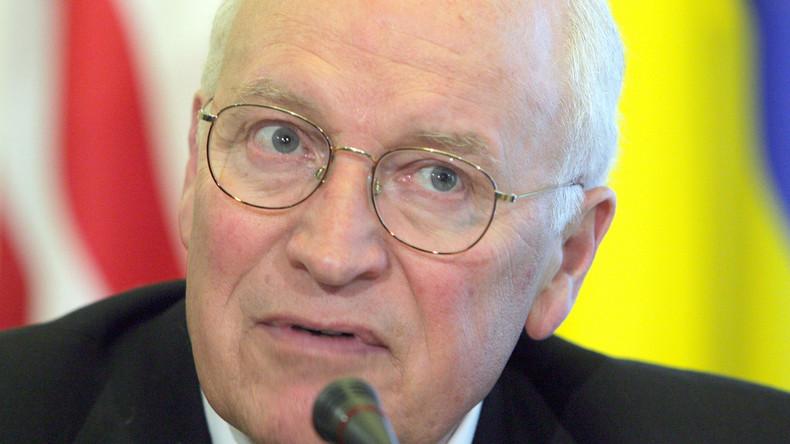 """Ex-US-Vizepräsident bezeichnet angebliche russische Einmischung in US-Wahlen als """"Kriegshandlung"""""""