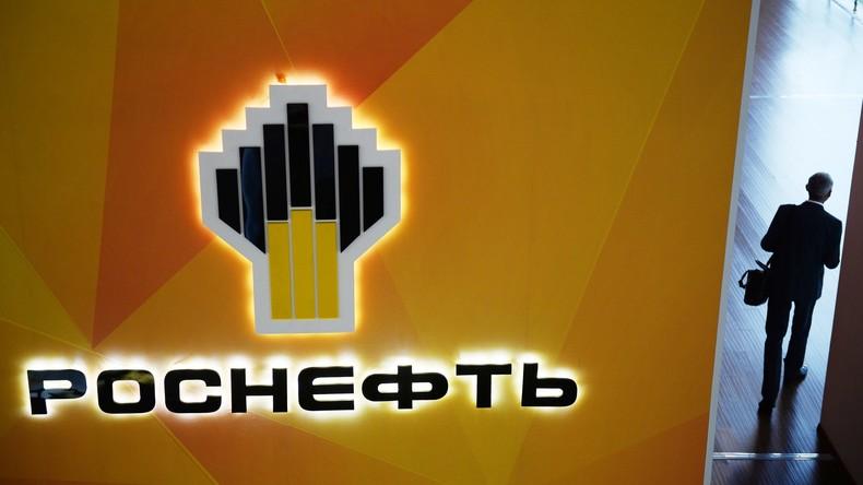 EuGH bestätigt Sanktionen gegen russischen Ölkonzern Rosneft
