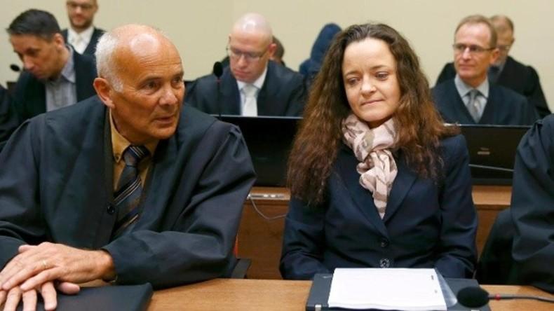 NSU-Prozess: Zschäpes Anwälte geben entnervt auf