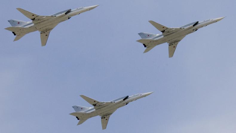 """Teheran: Russland kann iranische Militärbasen """"auf Einzelfallbasis"""" nutzen"""