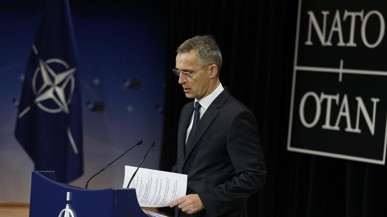 NATO-Russland-Rat tagt am 30. März