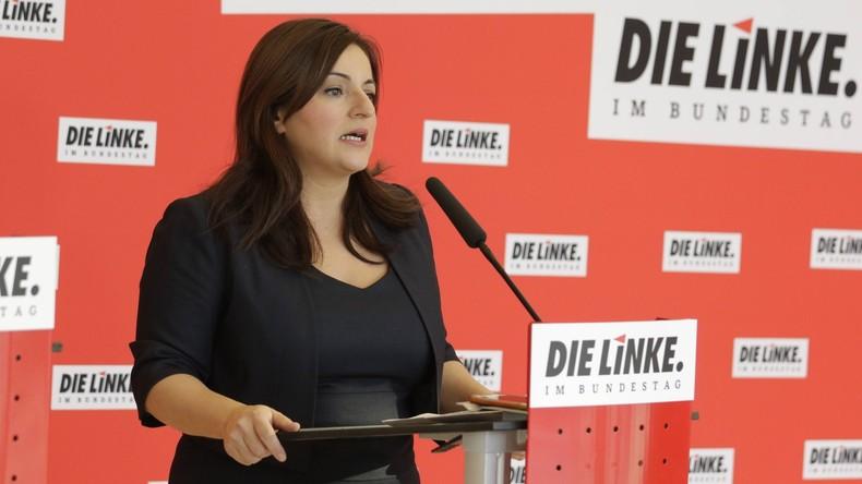 """Linke-Abgeordnete Sevim Dagdelen: """"Erdogans Spione müssen ausgewiesen werden"""""""