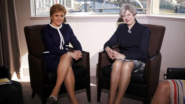 Neuer Anlauf: Schotten stimmen erneut über Unabhängigkeitsreferendum ab