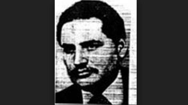 Venezolanischer Terrorist Carlos zu dritter lebenslanger Haftstrafe verurteilt