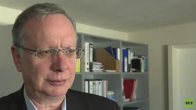 """Harald Wolf: """"Es gibt keine weiteren öffentlichen Mittel für den BER-Flughafen"""""""