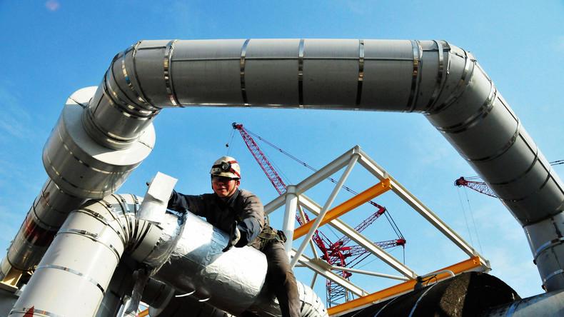 OPEC-Spekulationen stützen Ölpreise