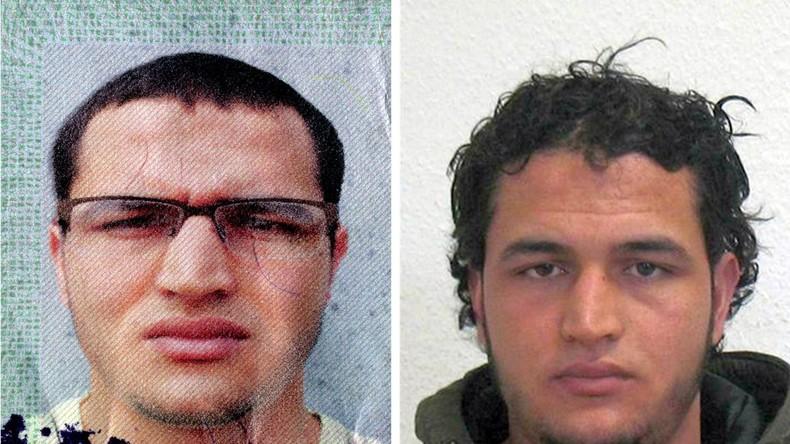 Fall Amri: Geheimbericht stellt Fehler von Sicherheitsbehörden fest