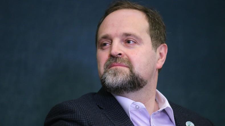 Sauberes Land und Eisbären: Russischer Umweltminister Sergej Donskoi im Gespräch mit RT