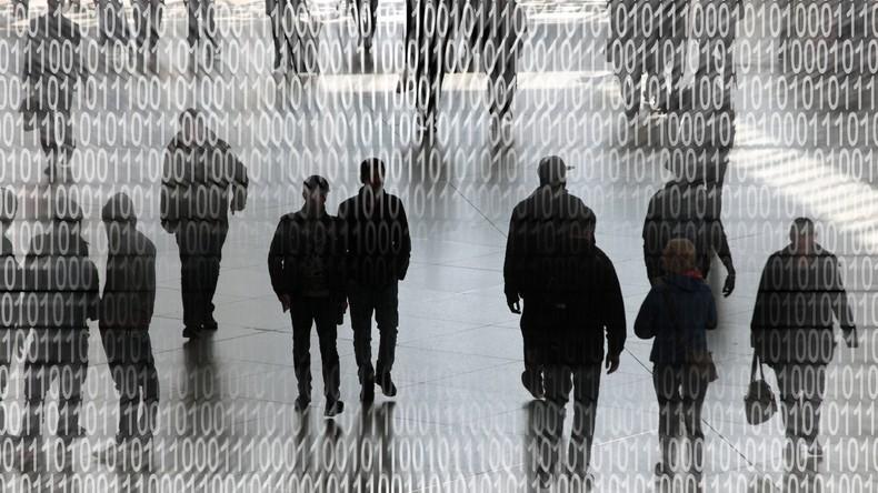 Schöne neue Datenwelt: US-Repräsentantenhaus stimmt für Abkehr vom Datenschutz für Internet-Nutzer