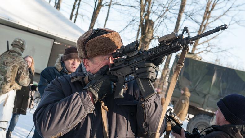 """""""Schlag gegen Russland"""" - USA beschließen Aufnahme Montenegros in NATO"""