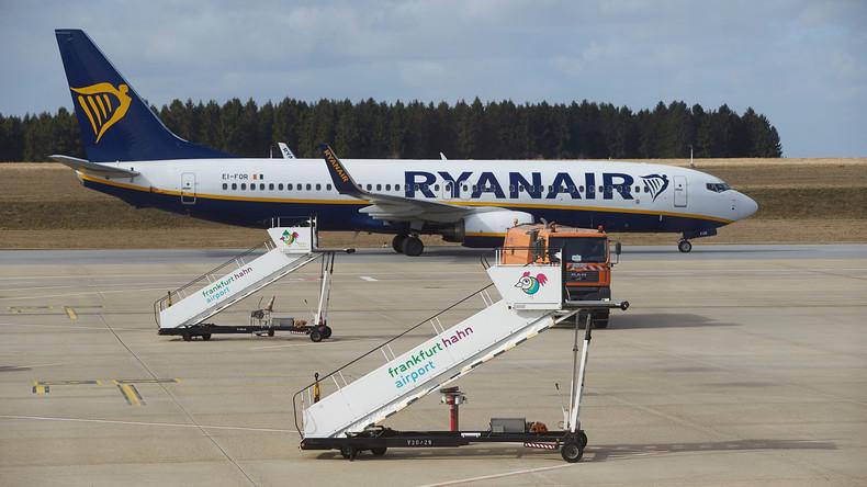 Ryanair warnt Großbritannien vor Ende günstiger Flüge nach Europa mit Brexit
