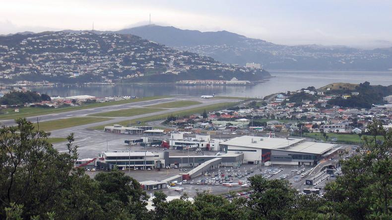 Größter neuseeländischer Flughafen streicht über 100 Flüge