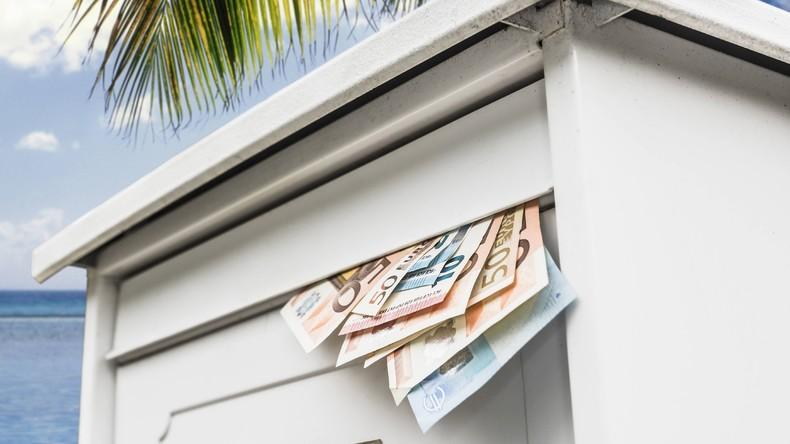 Wie europäische Banken den Fiskus um Milliarden austricksen