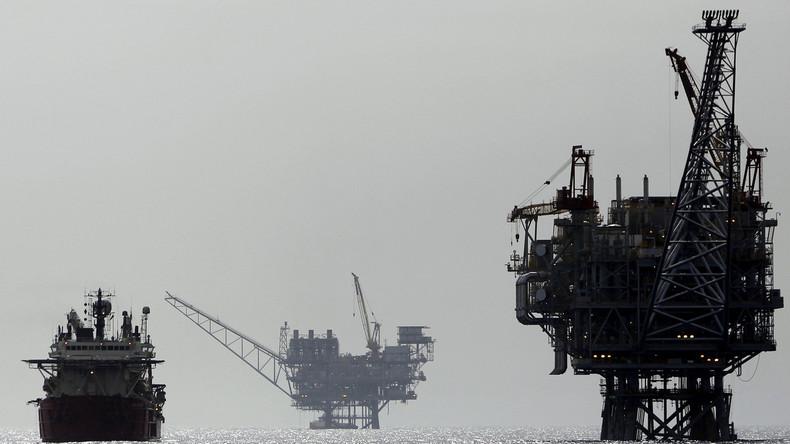 Eine Kriegserklärung an den Libanon? Kampf um das Öl vor Israels Mittelmeerküste