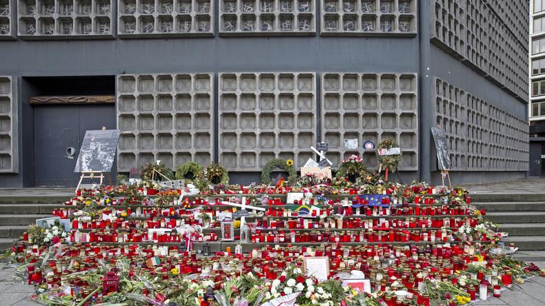 Hinterbliebene und Opfer des Anschlags in Berlin erhalten über 600.000 Euro Entschädigung