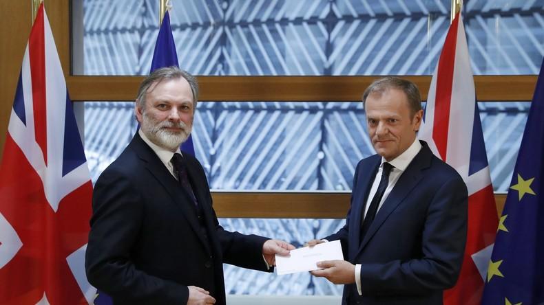 Nicht nur Brexit? Immer mehr europäische Parteien stellen sich gegen die EU