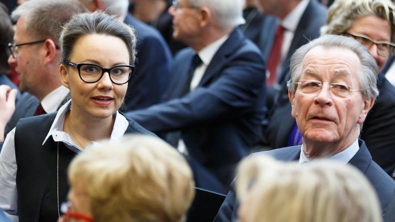 SPD-Abgeordnete Müntefering auf türkischer Spionage-Liste