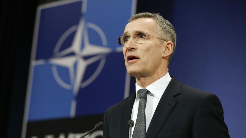 Jens Stoltenberg bestätigt Eröffnung einer NATO-Vertretung in Moldawien